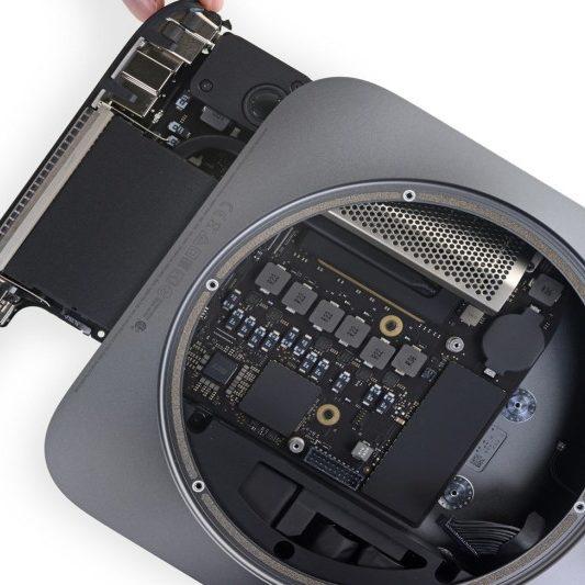 mac mini panne depanneur reparateur reparation apple depannage montpellier