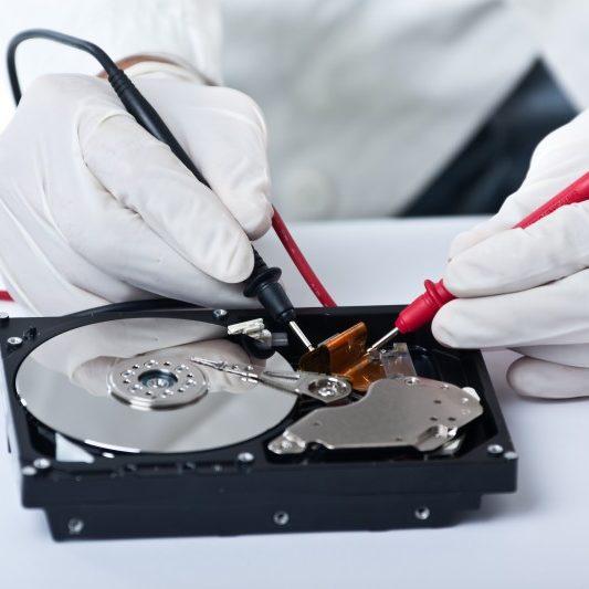 recuperation données disque dur corrompu disque dur mémoire fichiers perdus documents restauration data recovery